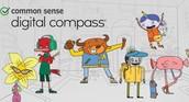 Webinar : Helping Students Make Good Digital Decisions with Digital Compass