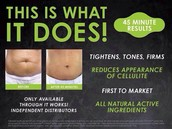 Have you tried the crazy wrap thing yet????