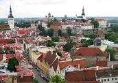 Tallinn (capital)