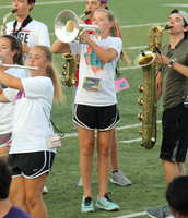 August Band Camp
