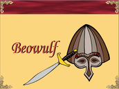 Simply Novel ~ Beowulf