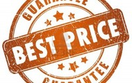 BEST PRICES OF OUR COMPETITORS