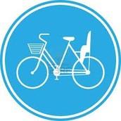 Biking/Cycling