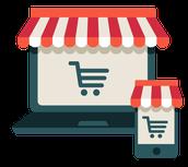 建立您專屬的網路商店