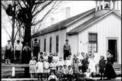 Clara Barton's Public School