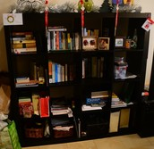 Ikea bookshelf [SOLD]