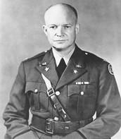 General Dwight Eisenhower