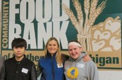 Gleaners Food Bank