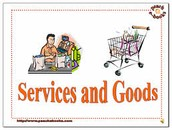 4.) Provide public goods and services in a market economy?