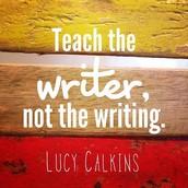 Calkins Writing Success