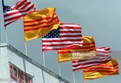 Vietnam United with America
