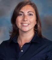 Stephanie Romano, Guidance Counselor
