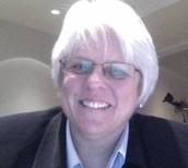 Special Guest - Dr. Trish Hatch