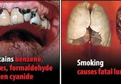 Diseases of smoking