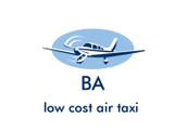 Air taxi, Sightseeing flights, ferry flights