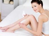 Treats Dry Skin