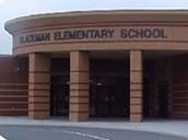 Blackman Elementary
