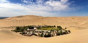 Oasis Towns