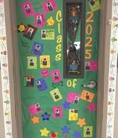 6th Grade Winners-Ms. Caro
