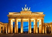 Interested in learning about the German language and culture?