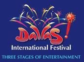 DFW International Cultural Calendar!