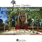 Maria Fernanda Hublet - Leitura de Taro