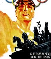 Olympische spelen 1936