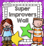 Super Improvers!