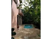 Private corner unit with pool
