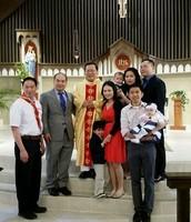 Lễ Mừng Kỷ Niệm 25 Năm Thụ Phong Linh Mục tại Lincohn, NE