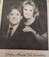 Wedding 1986