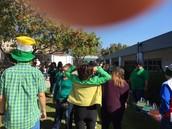 St. Patrick's Day Shenanigans