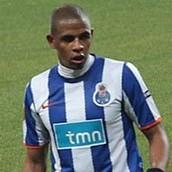 Fernando, he is from berzil.