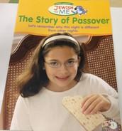 Jewish & Me Packet