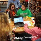 BLAST students learn about coding and programming