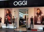 "Магазин ""OGGI"""