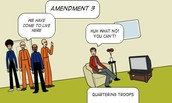 Amendment 3