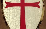 The Templars symbol