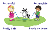 """""""PBIS"""" Means Positive Behaviorlal Intervention and Supports"""