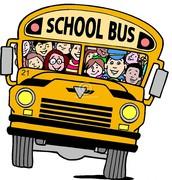 Bus Driver Appreciation - October 19-23