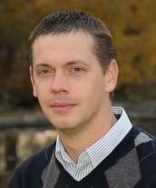 Dr. Matthew Wintersteen