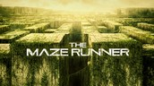 When was the Maze Runner published