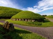 Ireland land