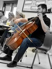Mobile Symphony classes