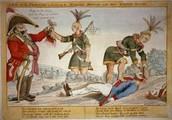 Native American Attacks