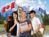 Explore French Immersion Bursary Program