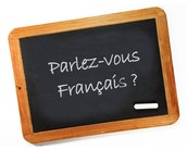 French Class for 6-8th Grade Students