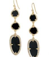 Allegra Earrings on Sale for $17.60 (Regular price $44)