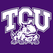 TCU Home of the horned frogs