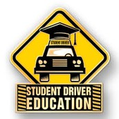 Driver's Ed Classes Offered